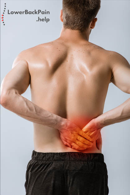 Lower Back Pain on the Right Side